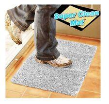 Carpet Magic Doormat Rug Clean Step Matt Vu TV Microfiber Ultra-absorbant