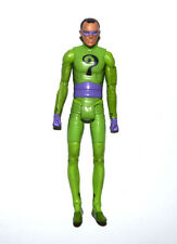 "DC Universe Batman Classics 1966 Tv Series Riddler 6"" Loose Action Figure UK"