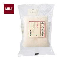 [MUJI] COTTON CANDY WATAGASHI SNACK Traditional Japanese Sweet 1pc JAPAN
