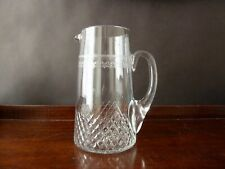 """Pall Mall Lady Hamilton Pimms or Water Jug Pitcher, h20,2cm (8"""")"""