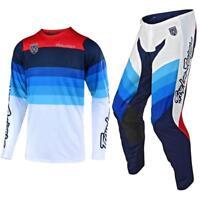 Troy Lee Designs Jersey//Pants Mirage Set L//36