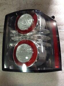 2010 2011 2012 LAND ROVER RANGE ROVER RIGHT LED TAIL LIGHT LAMP OEM #S116