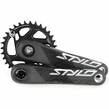 TruVativ Stylo Carbon Eagle Crankset Boost 148 175mm 32t 1x12 12-Speed GXP