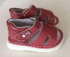 Unbranded Leather Upper Summer Shoes for Girls