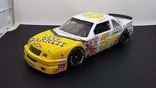 Rare 1989 Geoff Bodine Nascar Winston Cup Series #5 Levi Garrett 1/24 Diecast