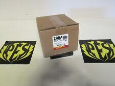 Square D Homeline Hom2200bb 200 Amp 120240 Volt Main Breaker New