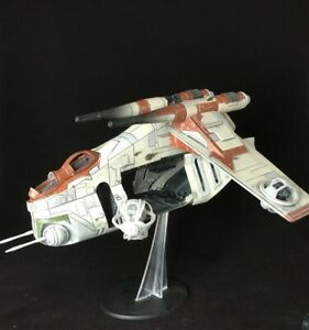Star Wars Legion 3D Resin Printable Republic Gunship