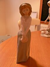 """A LOVELY LLADRO NAO """"TOO CUTE"""" FIGURE"""
