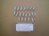 15mm Old Glory  French & Indian War  British Line Artillery Crews