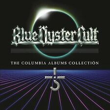 BLUE OYSTER CULT COLUMBIA ALBUMS COLLECTION (16 CD 1DVD BOOKLET) NUOVO SIGILLATO