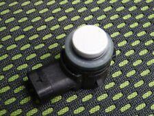 Original VW Seat Skoda Audi PDC Sensor Einparkhilfe L0K1 Oryx Weiss 5Q0919297A