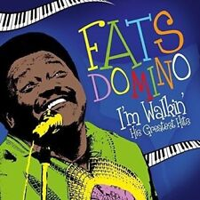 Disques vinyles rock Fats Domino