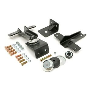 Transdapt 4145 Motor Mount Kit For Ford 289, 302, 351W Into 53-64 Ford PU NEW