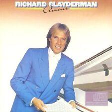 Richard Clayderman : Amour CD (1990)