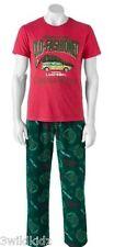 Christmas Vacation Men Pajama 2 Piece Sleep Set/Pajamas - Small