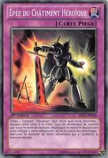 Yu-Gi-Oh - Spada Del Punizione Eroica (REDU-FR068)