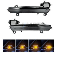 Intermitentes dinámicos led de retrovisor para Bmw F21 F21 F30 F32 F33 F34 F36