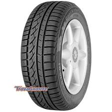 KIT 2 PZ PNEUMATICI GOMME CONTINENTAL CONTIWINTERCONTACT TS 810 FR MO 195/55R16