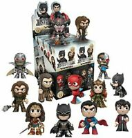 Funko Mystery Mini DC Justice League Movie Toy