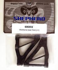 Picco Shepherd Wishbone Lower Front (R+L) 606502 modellismo