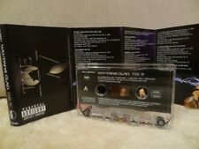 Wu-Tang Clan ‎– The W  / 2000 / MC CASSETTE ( EX )