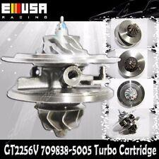 GT2256V 709838-5005 Turbo Cartridge CHRA for Benz Freightliner Dodge Sprinter