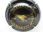 New. Capsule de Champagne G.H. MARTEL &C°
