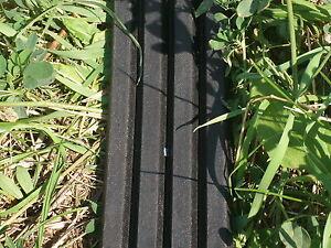Hesston PT7 PT10 Case 475 555 Windrower Mower Conditioner Head Drive Belt 855122