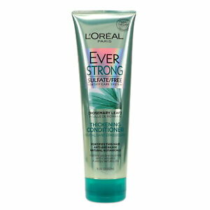 L'Oreal Paris Ever Strong Sulfate Free Conditioner 8.5 oz
