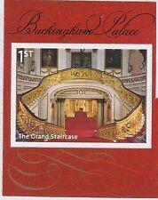 SG 3595? - 1st Grand Staircase SA ex Buckingham Palace RB - Iss 15 Apr '14 - MNH