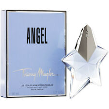 THIERRY MUGLER ANGEL THE NON REFILLABLE STARS 50ML EDP BRAND NEW & SEALED