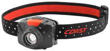 COAST FL60 LED Kopflampe Helmlampe