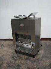 Vertical Conveyor Toaster - Merco Savory C40VS