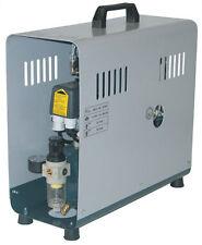 Compressore silenzioso a bagno d'olio Werther Sil-Air 15 D