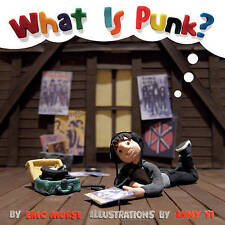 NEW What Is Punk?: Fixed Layout Edition by Eric Morse