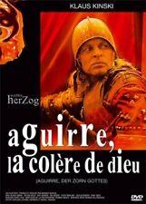 Aguirre, La Colère de Dieu (Klaus Kinski) - DVD
