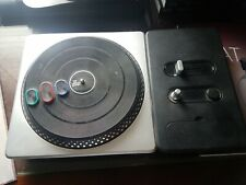Activision DJ Hero Wireless Turntable Controller Sony PlayStation 3 PS3