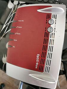 AVM FRITZBox 7490 100 Mbps 1-Port 1000 Mbps Funk Router (20002647)