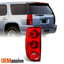 Fit 2007-2014 GMC Yukon XL 1500/2500 Driver Side Tail Light Brake Replacement