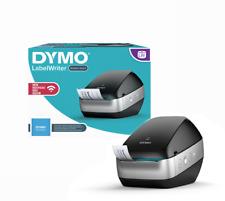 NEW! Dymo 2000932 Labelwriter Wireless Label Printer Thermal Paper Roll 6.2 Cm 6