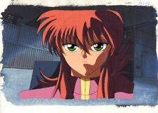 Anime Cel Yu Yu Hakusho #155