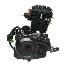 RE200 250 Loncin CR5 Complete Engine Assembly