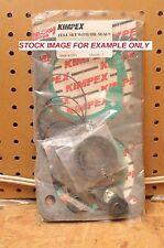 NEW KIMPEX FULL GASKET SET W/SEALS 09-711025X SKI-DOO NORDIC ALPINE TNT 440 -75