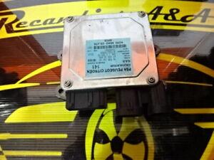 Control Address Assisted Citroen C3 Peugeot 141 9659514180 6900000890 PSA