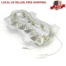 DC47-00019A Dryer Heating Element Samsung Replacement Parts Whirlpool 35001247