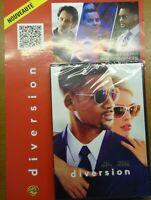 Diversion | Will Smith Margot Robbie | 2015 *DVD Neuf s/Blister