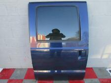 2008-2016 Ford F250 F350 Crew Cab Left Rear Door Drivers Rear Electric Privacy