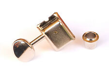 Gotoh SD91 6-In-Line Vintage Guitar Tuners • Nickel • Left Handed SD91-05M-R6