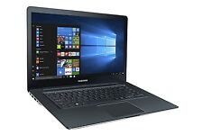 "Samsung ATIV Book 9 Pro 15.6"" 4K i7-6700HQ 8GB 256GB 2.6GHz Touchscreen Laptop"