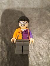 Lego Dos Caras/'s esbirro Minifigura De Set 6864 Batman Super Heroes sh022 Nuevo